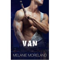 Van - Vested Interest 5
