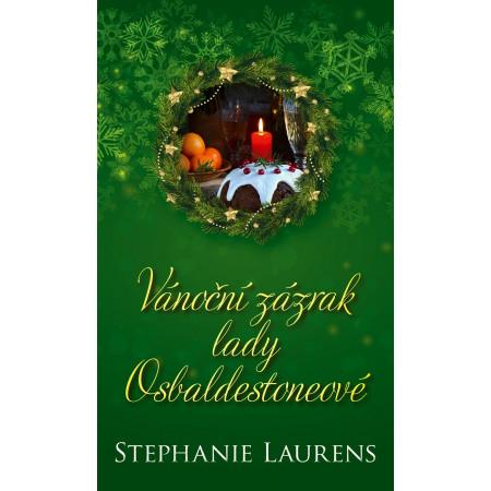 Vánoční zázrak lady Osbaldestoneové - d…