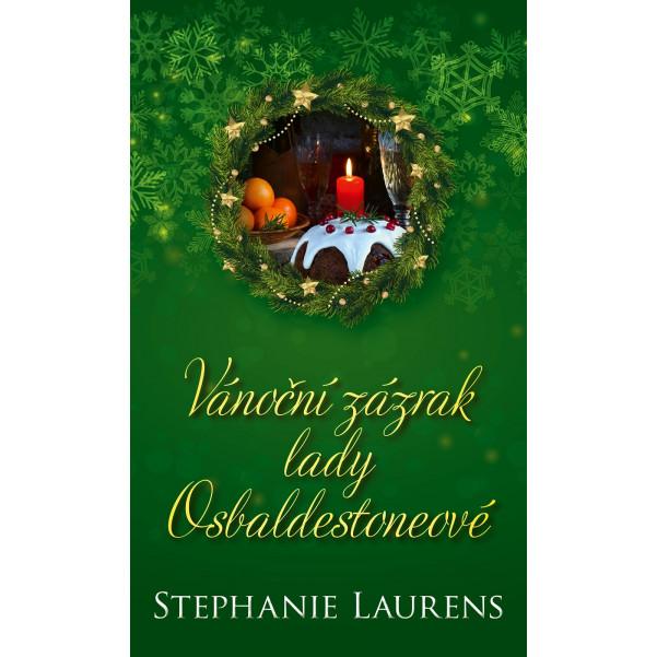 Vánoční zázrak lady Osbaldestoneové