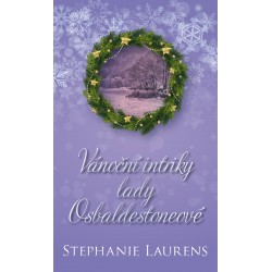 Vánoční intriky lady Osbaldestoneové