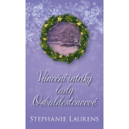 Vánoční intriky lady Osbaldestoneové - …
