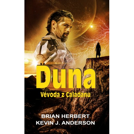 Duna: Vévoda z Caladanu - datum vydání …