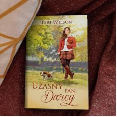 TERI WILSON: ÚŽASNÝ PAN DARCY - UKÁZKA Z KNIHY