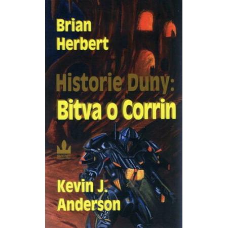 Historie Duny: Bitva o Corrin
