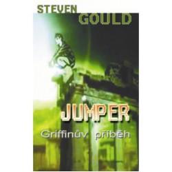 Jumper - Griffinův příběh