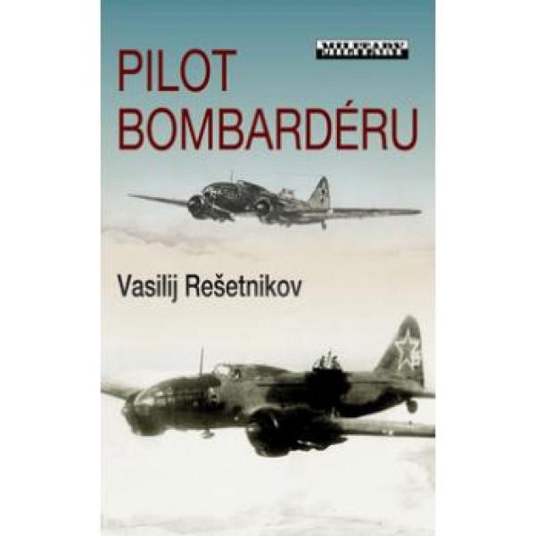 Pilot bombardéru