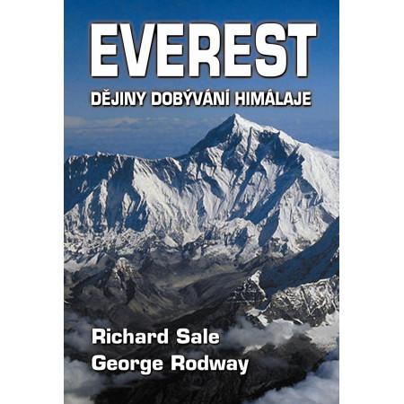 Everest - Dějiny dobývání Himaláje