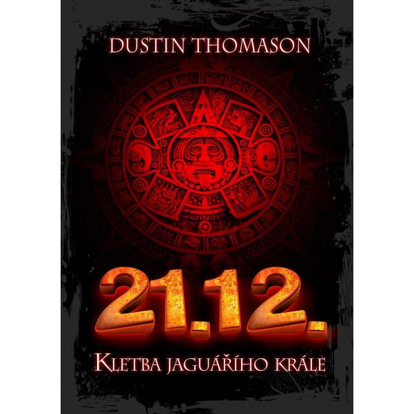 21.12. - Kletba jaguářího krále