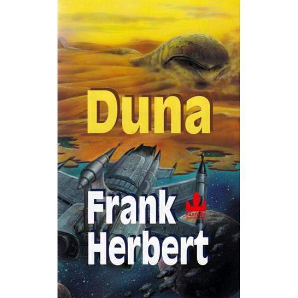 Duna - 4. vydání