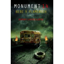 Monument 14 - Nebe v plamenech