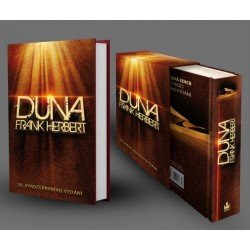 Duna - limitovaná edice v dárkovém boxu