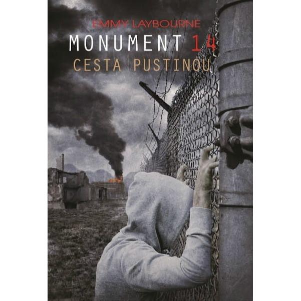 Monument 14 - Cesta pustinou