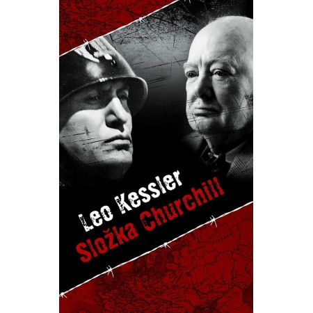 Složka Churchill