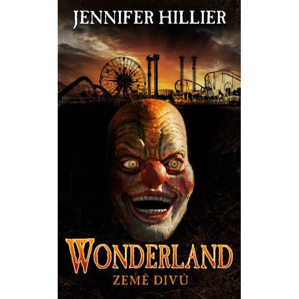 Wonderland - Země divů