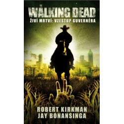 The Walking Dead - Vzestup Guvernéra (2…