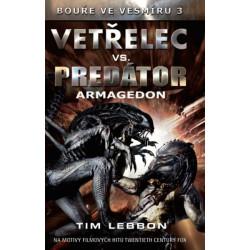 Vetřelec vs. Predátor - Armagedon