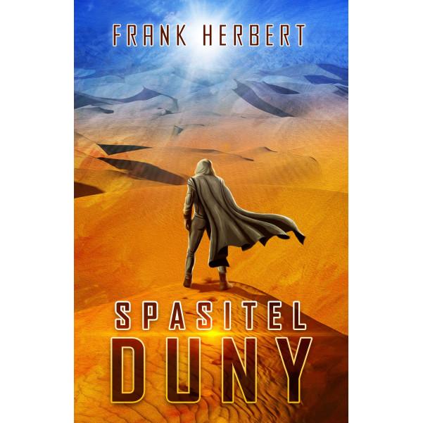 Spasitel Duny - dárkové vydání