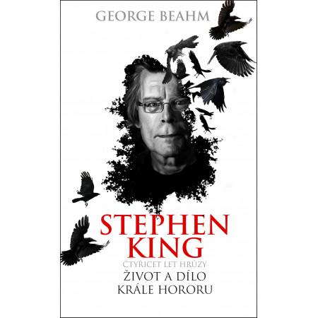 Stephen King - Čtyřicet let hrůzy - Živ…