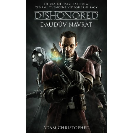 Dishonored - Daudův návrat