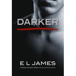 Darker - Päťdesiat odtieňov temnoty oča…