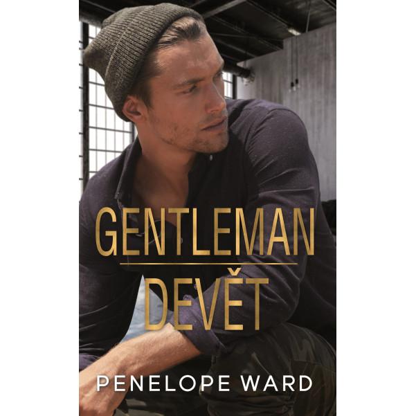 Gentleman Devět - mírně poškozeno