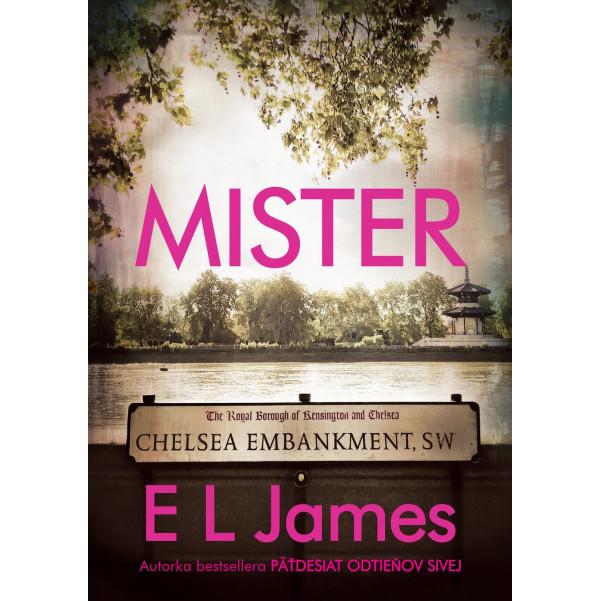Mister - SK verze
