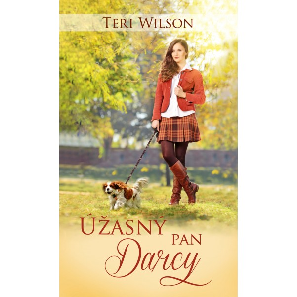 Úžasný pan Darcy